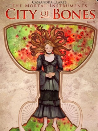 City of Bones (City of Bones: Graphic Novel #3)