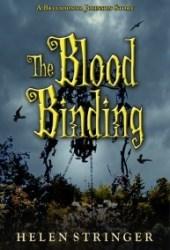 The Blood Binding (Spellbinder #3)