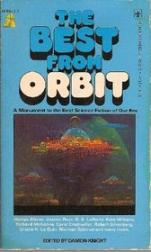The Best from Orbit 1-10