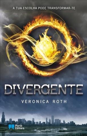 Divergente (Divergente, #1)