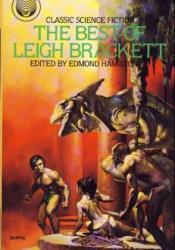 The Best of Leigh Brackett Pdf Book