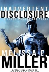 Inadvertent Disclosure (Sasha McCandless, #2)