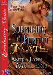 Surprising a Perfect Mate  (Rough River Coyotes #0.5) Pdf Book