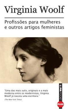 Profissões para mulheres e outros artigos feministas