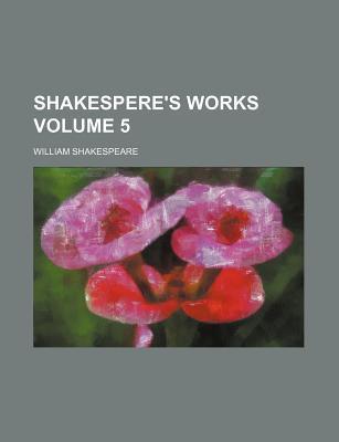 Works Volume 5