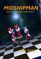 Midshipman (The David Birkenhead Series, #2) Pdf Book
