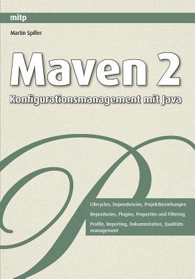 Maven 2 Konfigurationsmanagement Mit Java