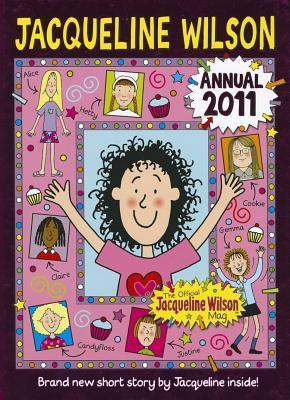 Jacqueline Wilson Annual 2011