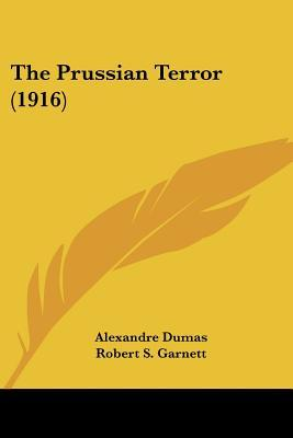 The Prussian Terror (1916)
