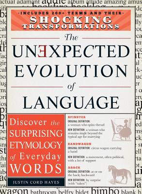 Image result for the unexpected evolution of language