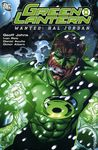 Green Lantern, Volume 3: Wanted: Hal Jordan