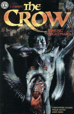 The Crow: Waking Nightmares