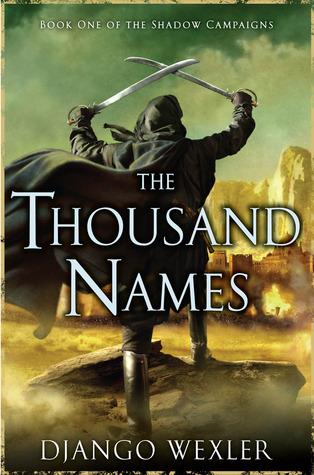 Django Wexler: The Shadow Campaigns Series