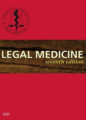 Legal Medicine E-Book