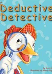The Deductive Detective Pdf Book
