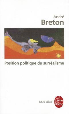 Position Politique Du Surréalisme
