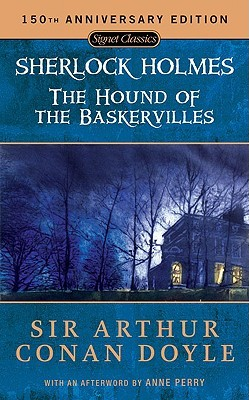 The Hound of the Baskervilles (Sherlock Holmes, #5)