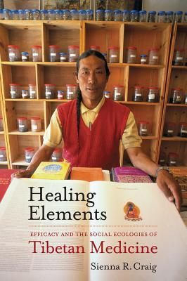 Healing Elements: Efficacy and the Social Ecologies of Tibetan Medicine