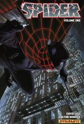 The Spider, Vol. 1: Terror of the Zombie Queen Book Pdf