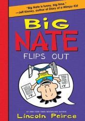 Big Nate Flips Out (Big Nate Novels, #5) Pdf Book