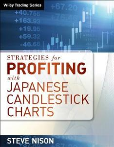 also strategies for profiting with japanese candlestick charts by steve nison rh goodreads