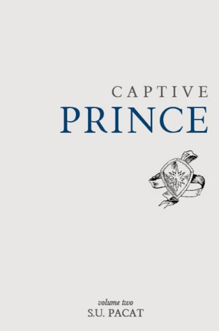 Captive Prince: Volume Two (Captive Prince, #2)