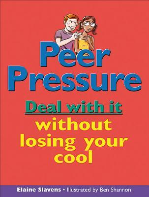 Peer Pressure: Deal with It Without Losing Your Cool