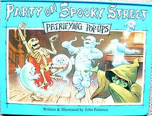 Party on Spooky Street