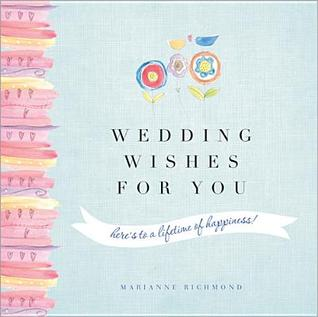 Wedding Wishes for You