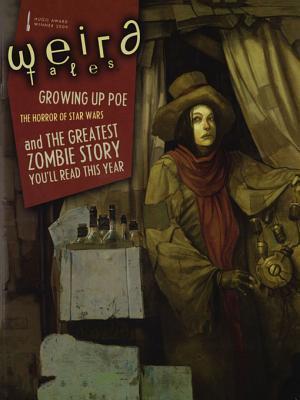 Weird Tales #354