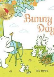 Bunny Days Book by Tao Nyeu