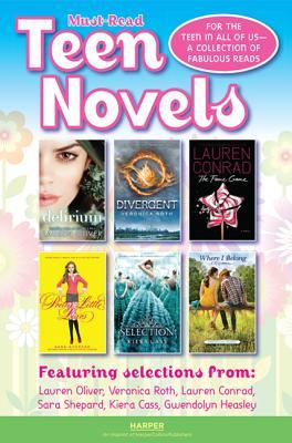 Must-Read Teen Novel Sampler