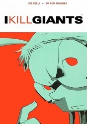 I Kill Giants Pdf Book