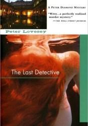 The Last Detective (Peter Diamond, #1) Pdf Book