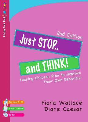 Just Stop and Think!: Helping Children Plan to Improve Their Own Behaviour