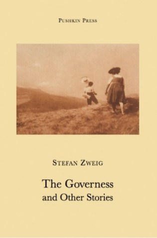 The Governess and Other Stories Book Pdf ePub