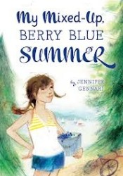 My Mixed-Up Berry Blue Summer Pdf Book