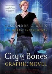 City of Bones: The Graphic Novel Pdf Book