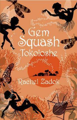 Afbeeldingsresultaat voor rachel zadok gem squash tokoloshe