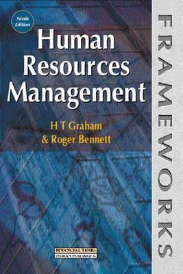 Human Resources Management 9