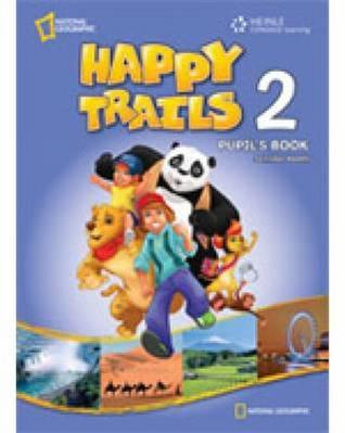 Happy Trails 2: Discover, Experience, Learn