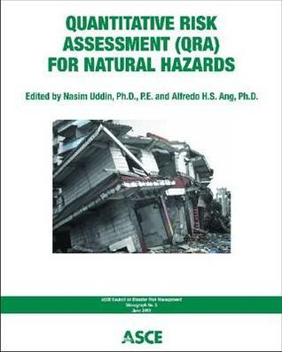 Quantitative Risk Assessment for Natural Hazards