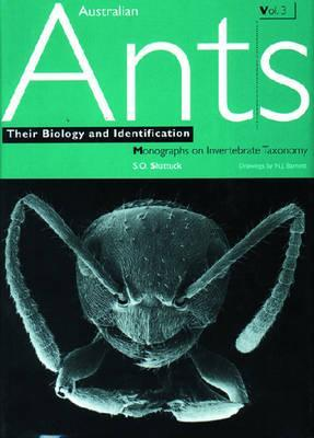 Australian Ants: Their Biology And Identification