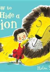 How to Hide a Lion Pdf Book