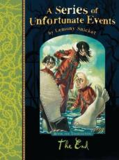 The End (A Series Of Unfortunate Events #13)