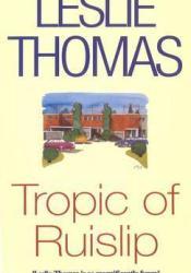 Tropic Of Ruislip Pdf Book