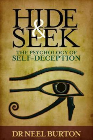 Hide and Seek: The Psychology of Self-Deception Book Pdf ePub