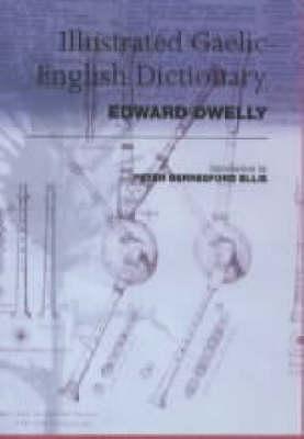 Illustrated Gaelic-English Dictionary