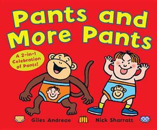 Pants: And, More Pants