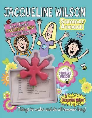 Jacqueline Wilson Summer Annual 2011